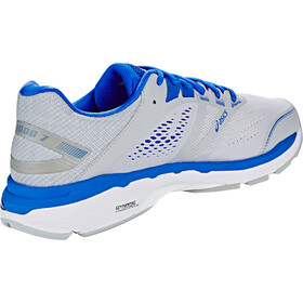 asics GT-2000 7 Lite-Show Shoes Men Mid Grey/Illusion Blue